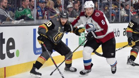 Matt Duchene Finally Traded