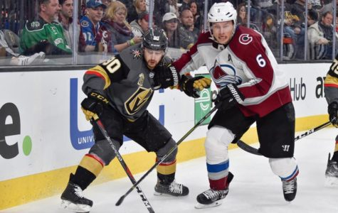 Colorado Avalanche Kick Off The 2018-19 Regular Season
