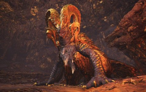 Capcom Sheds Light on Monster Hunter: World's Future Updates
