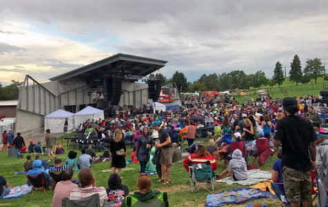 Levitt Pavilion: Hip Outdoor Venue or Logistical Nightmare?