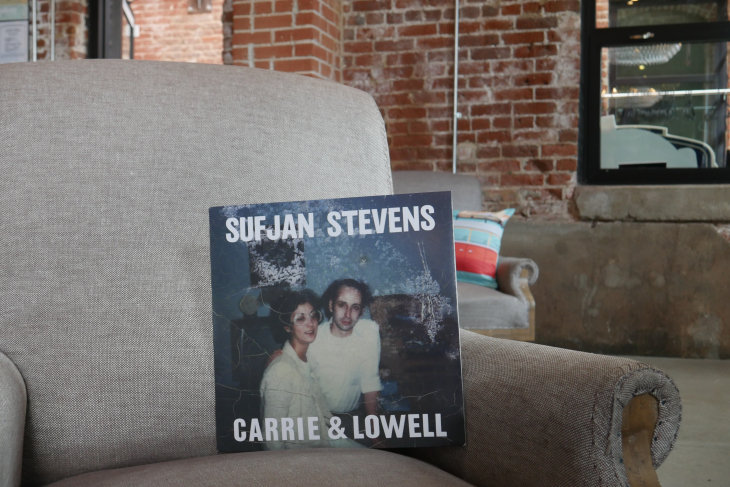 Carrie+and+Lowell+by+Sufjan+Stevens