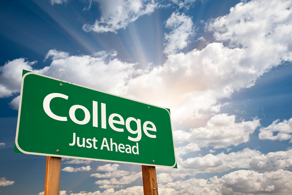 College is on the horizon for many WRHS students.