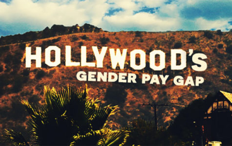 The Undeniable Gender Pay Gap in Hollywood