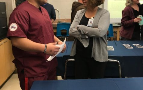 Career Explore Launches CNA Lab