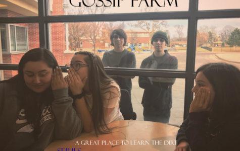 Gossip Farm series premier poster