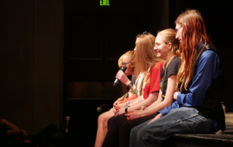 Gifted & Talented Hosts Camp ALM for Incoming Freshmen