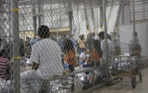 Immigration Detention Facilities Conditions