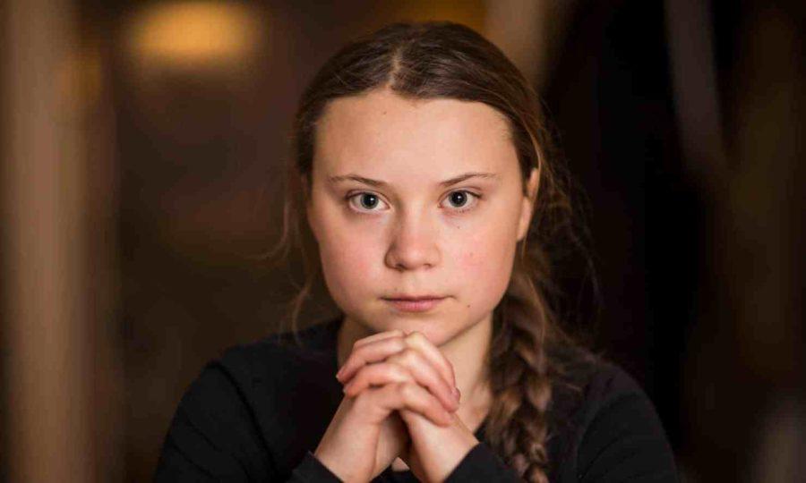 Greta Thunberg Causes Public Outcry