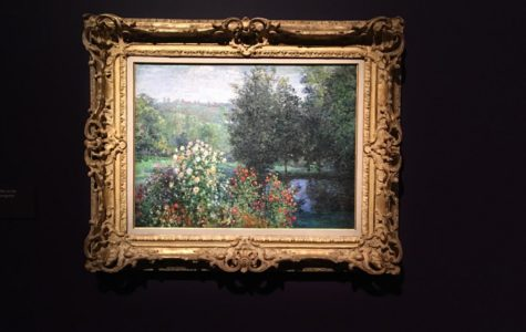 Claude Monet: The Truth of Nature Opens at the Denver Art Museum