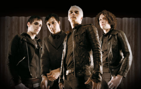 Emos Rejoice: My Chemical Romance Makes a Triumphant Return