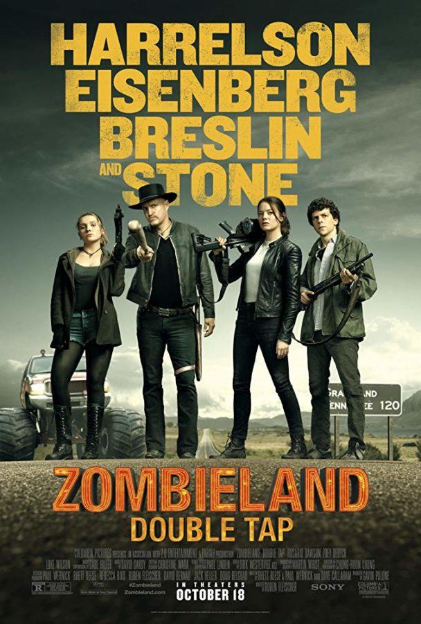 Ruben Fleischer Releases Zombieland: Double Tap