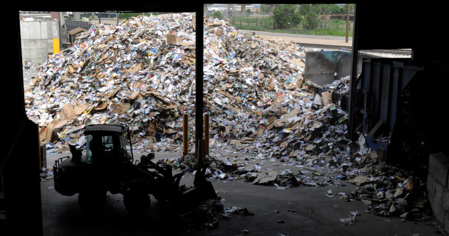 Denver City Council Proposes Ban on Plastic Bags