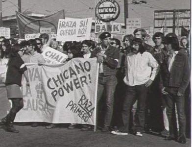 Chicano Studies Should be Taught in Schools