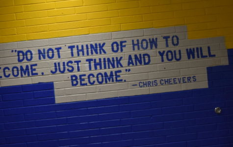 Who the Heck is Chris Cheevers? And What Does His Quote Mean?