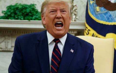 Impeachment Inquiry Against Donald Trump Progresses