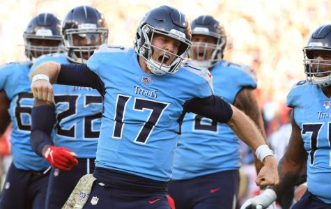 Titans Score a Victory During the Start of the NFL Playoffs