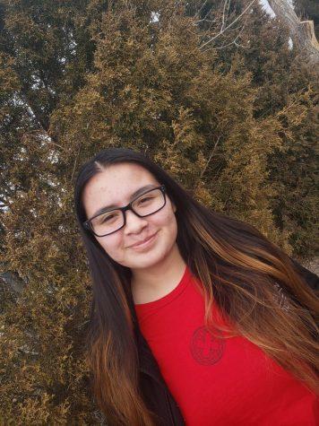 Photo of Alexia Ornelas