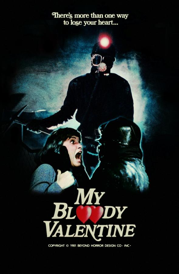 My Bloody Valentine: Love Gets Brutal