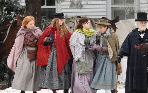 Louisa May Alcott's Classic Masterfully Adapted by Greta Gerwig