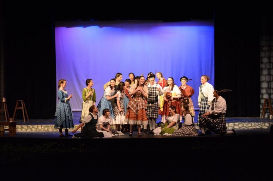 Brigadoon+Hits+the+Wheat+Ridge+Stage+in+Style