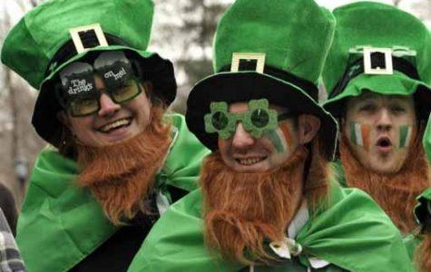 St. Patrick's Day Unites Communities Across the Globe