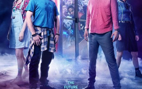 A Most Excellent Return : Bill and Ted are Back For a Third Film