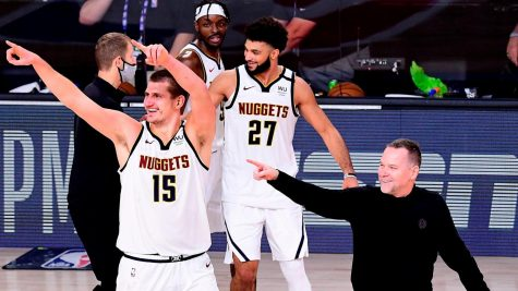 The Underdog Story of the Year: The Nuggets Score Big