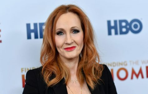 According to Lily: J.K. Rowling and the Cruel World of Transphobia