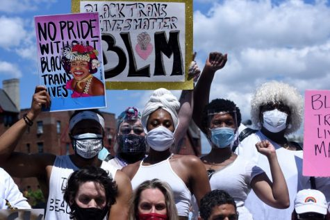 The Startling Increase in the Deaths of Innocent Black Trans Women