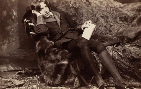 Oscar Wilde: a Man Worth Remembering