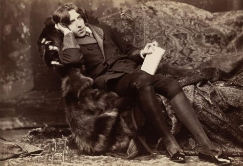 Oscar Wilde: a Man Worth Remembering