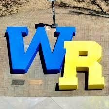 WRHS Week 10/12-10/16 Schedule