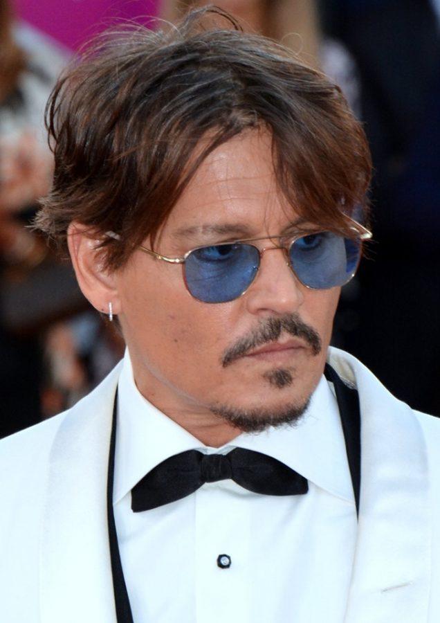 Johnny Depp and Cultural Hypocrisy