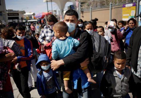 President Biden's New Immigration Plan