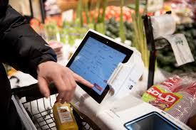 Krogo Carts Plan To Make Grocery Shopping a Lot Easier