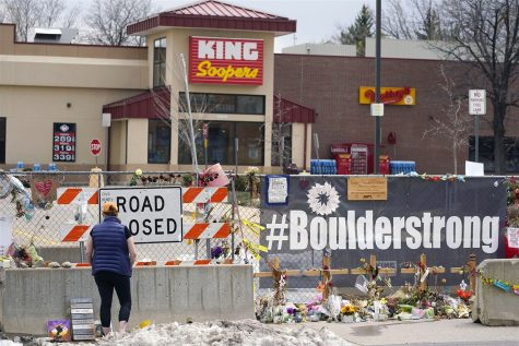 Boulder shooting: Gunman kills 10 at King Soopers grocery store and faces 43 charges
