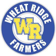 Wheat Ridge Athletic Logo