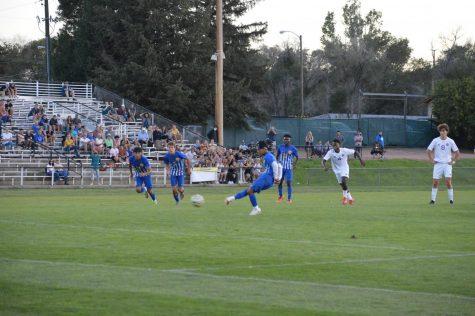 Boys Soccer Kicks Off the New Season