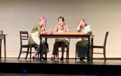Radium Girls Glows on the Farmer Stage